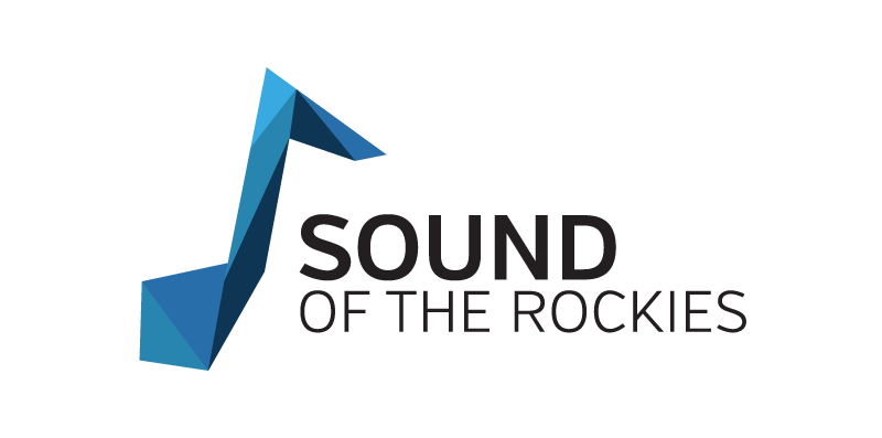 Sound of the rockies logo