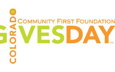 Your support makes the difference on Colorado Gives Day – Tuesday, Dec. 4