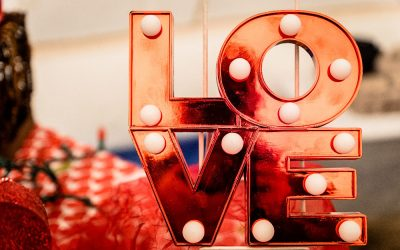 Singing Valentines: No better way to say 'I love you'