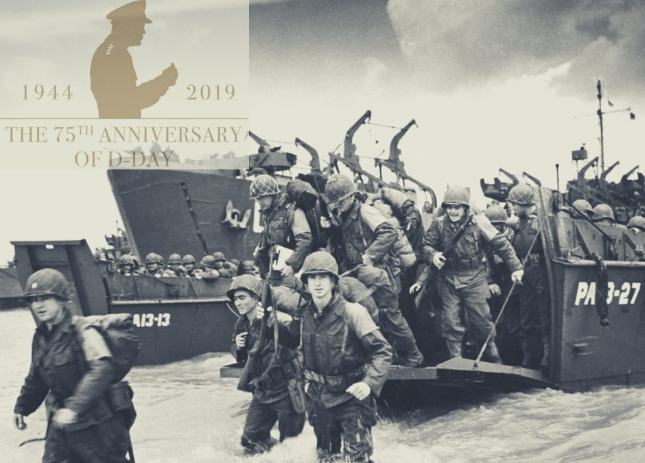 Journey to Normandy