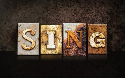 The Science Proves it: Singing is Good for You